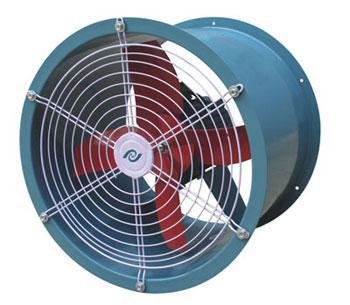 轴liu风机图片