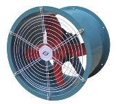BYG低zao音轴liu风机