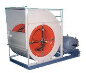 5-64-11型输送棉籽meng之城平台风机