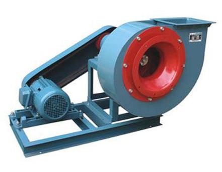 M7-29型煤粉风机