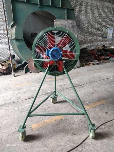 LF30型移动式喷雾冷88娱乐